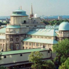 Политехнический «Немецкий музей»