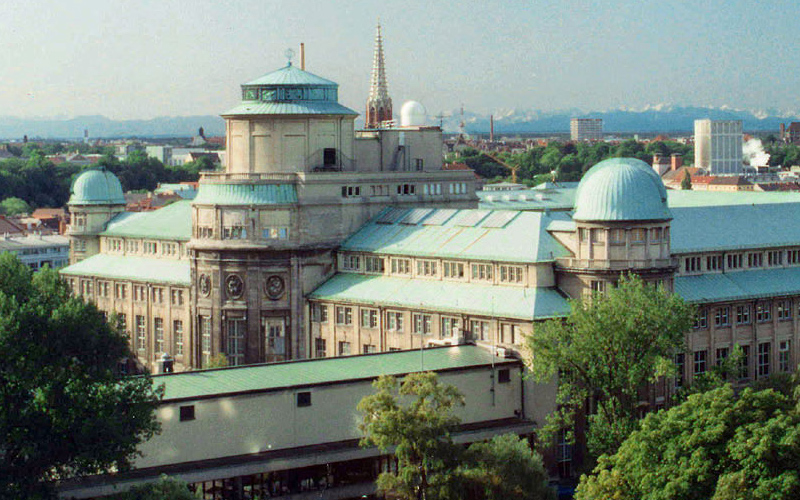 Политехнический Немецкий музей