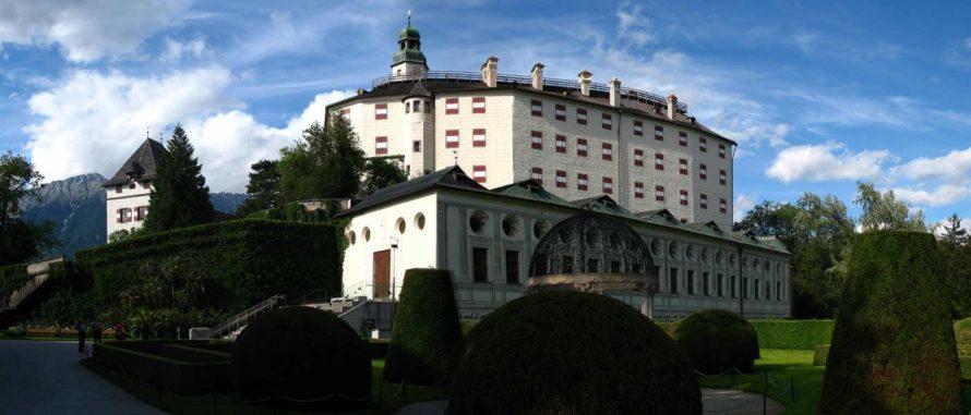 Поездка в Инсбрук