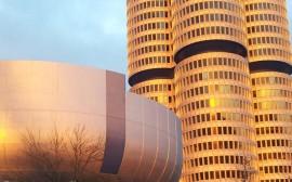 Музей BMW в Мюнхене экскурсия заказать