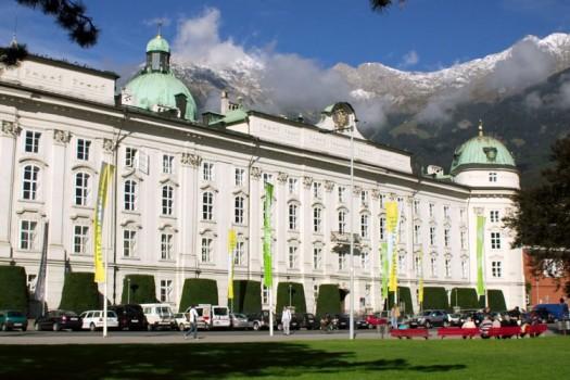 Поездка в Инсбрук с русским гидом заказать
