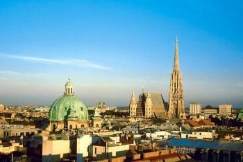 Экскурсия по Вене с русским гидом