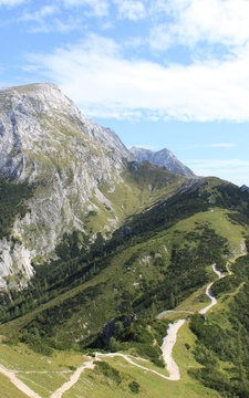 Альпийские маршруты с русским гидом ЗАКАЗАТЬ