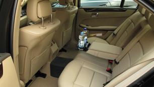 Бизнес Mercedes Benz E-класс