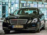 Mercedes-Benz E-классe