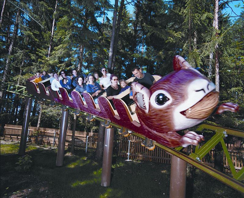 Сказочный лес (Märchenwald)