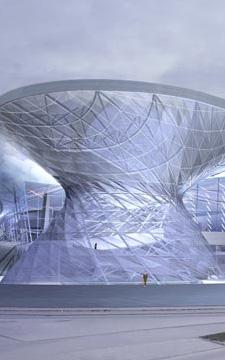 музей концерна BMW