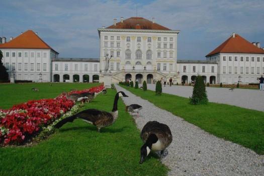 Дворец Нимфенбург экскурсия заказать