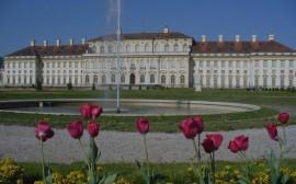 Резиденция Schleissheim экскурсия с русским гидом ЗАКАЗАТЬ