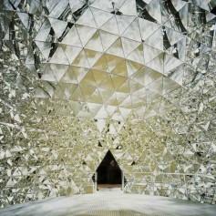 Inssbruck – Swarovski Kristallwelten