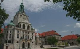 Баварский Национальный музей экскурсия на русском