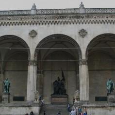 Сооружения короля Ludwig I