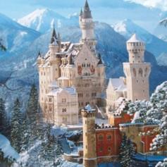 Экскурсии в замок Нойшванштайн