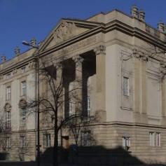 Художественные галереи Villa Lenbach — Schack-Galerie — Villa Stuck