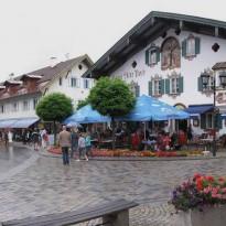 Oberammergau – Ettal – Wieskirche