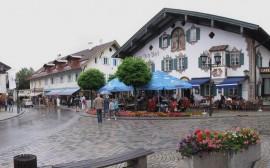 Экскурсия Oberammergau – Ettal – Wieskirche на русском