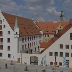Юго-восточный Мюнхен