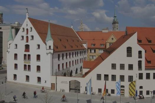 Экскурсия по юго-восточной части Мюнхена с русским гидом