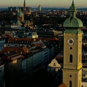 Видео о Мюнхене