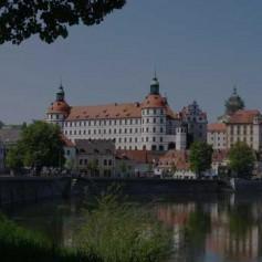 Замок Neuburg